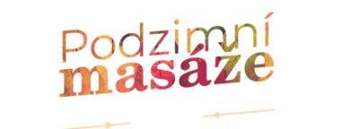 podzimní masáže Olomouc