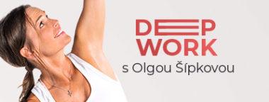 Deepwork Olomouc